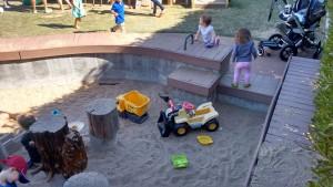 Presidio Heights Playground